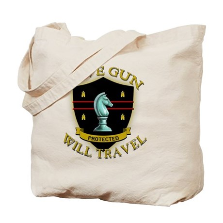 paladindark Tote Bag