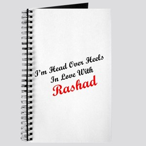 In Love with Rashad Journal