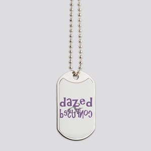 Dazed and Confused Dog Tags