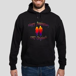 ann 1992 Hoodie (dark)