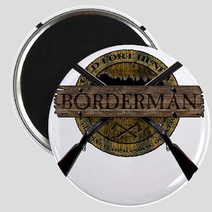 bordermanfinal copy Magnet