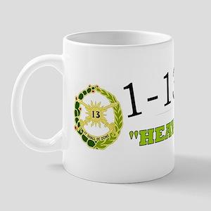 1st Squadron 13th Cav Cap2 Mug