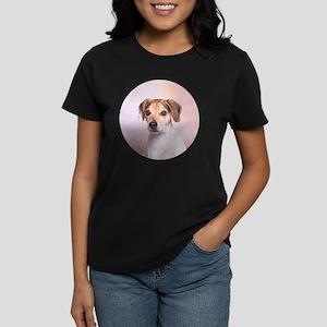 Circle 2 Women's Dark T-Shirt