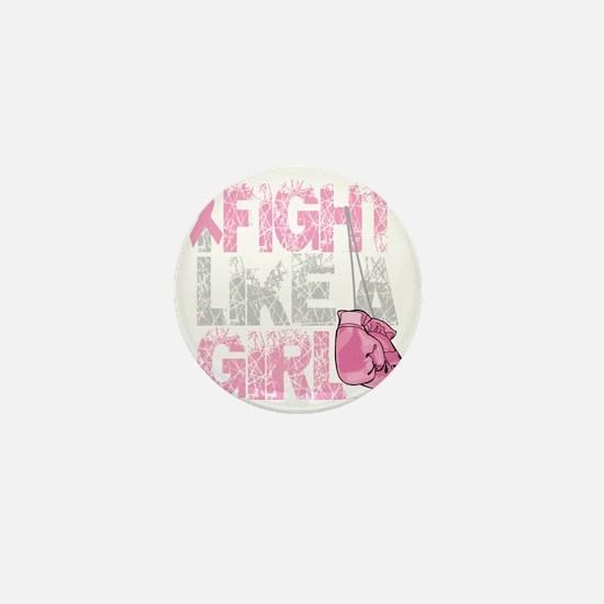 BC-Fight-Like-A-Girl-2-blk Mini Button
