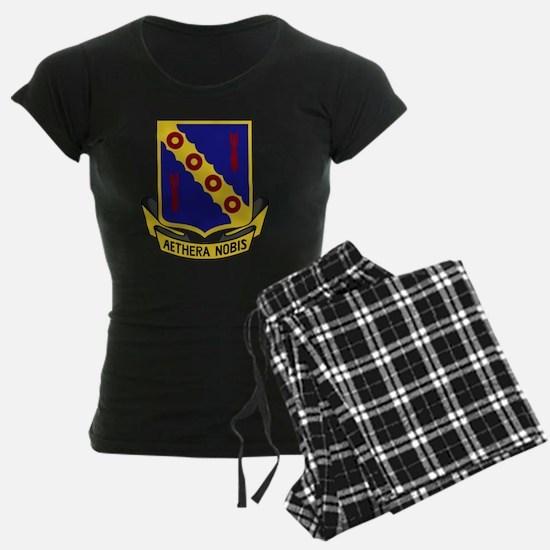 42nd BW - Aethera Nobis #2 Pajamas