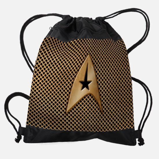star-trek-comm_8x12h.jpg Drawstring Bag