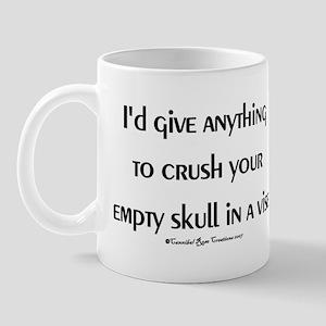 Vise Mug