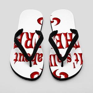 THEATRE Flip Flops