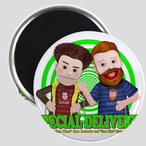 Special_Delivery_Puppets_01 Magnet