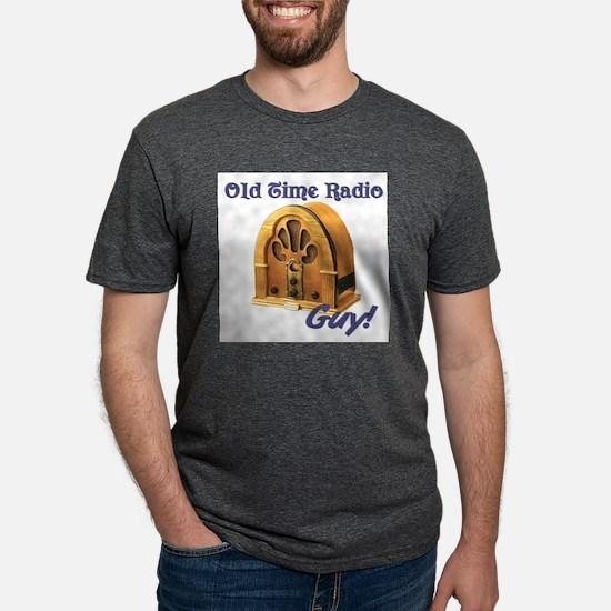 Old Time Radio T-Shirt
