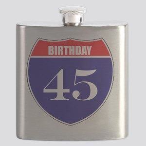is45birth Flask