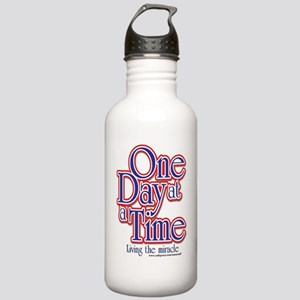one-day-at-a-time7jpeg Stainless Water Bottle 1.0L