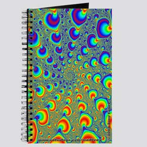 Fractal R~02 Journal