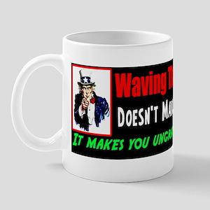 unwantedcafe3 Mug