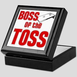 Cornhole_Boss_Red Keepsake Box