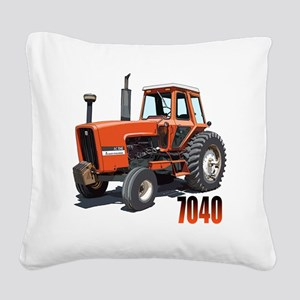 AC-7040-10 Square Canvas Pillow