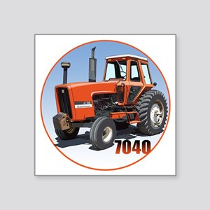 "AC-7040-C8trans Square Sticker 3"" x 3"""