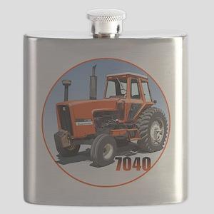 AC-7040-C8trans Flask