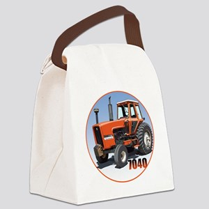 AC-7040-C8trans Canvas Lunch Bag