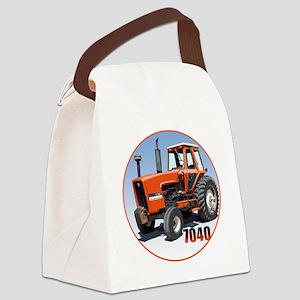 AC-7040-C8trans Canvas Lunch Bag
