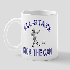 Kick The Can Mug