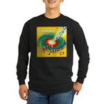 AstroCappella 2.0 Long Sleeve T-Shirt