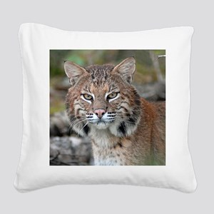 11x11_pillow 3 Square Canvas Pillow
