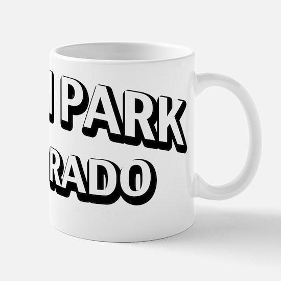 South Park Mug