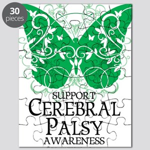 Cerebral-Palsy-Butterfly Puzzle