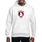 Maine Coon Dad Hooded Sweatshirt