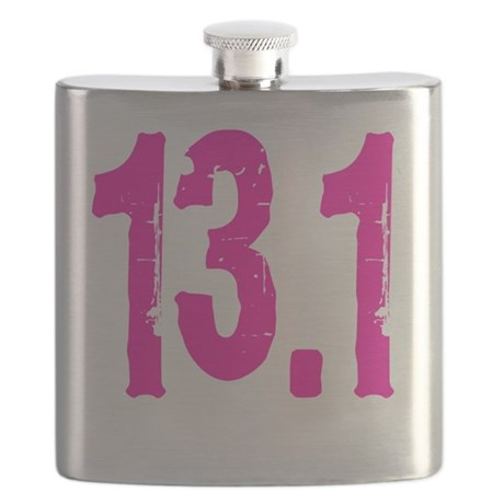 13.1_pink Flask