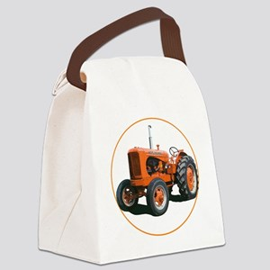 AC-WF-C3trans Canvas Lunch Bag