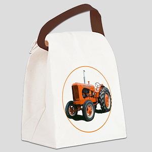 AC-WF-C3trans Canvas Lunch Bag
