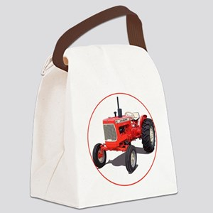 AC-D15-C3trans Canvas Lunch Bag
