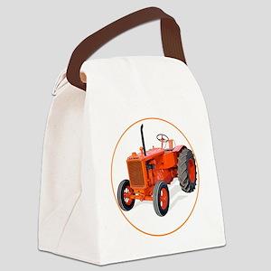 AC-U-C3trans Canvas Lunch Bag