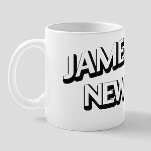 Jamestown Mug