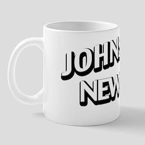 Johnstown Mug