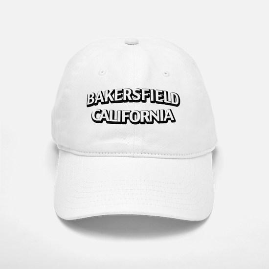 Bakersfield Baseball Baseball Cap