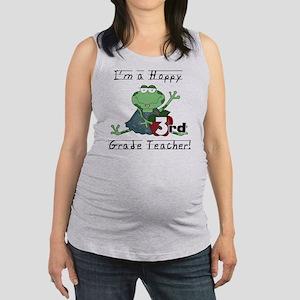 HOPPY3rdGRADE Maternity Tank Top