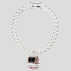 ZSCHkindergarten Charm Bracelet, One Charm
