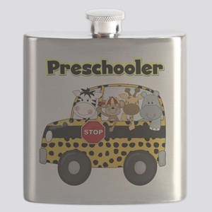 schoolpreschooler Flask