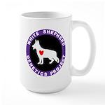 WSGP Large Mug