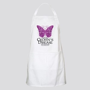 Crohns-Disease-Butterfly Apron