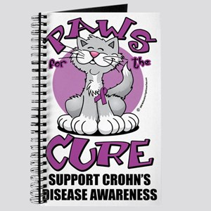 Paws-for-the-Cure-Cat-Crohns-Disease Journal