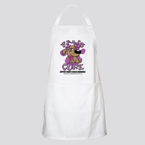 Paws-for-the-Cure-Crohns-Disease Apron
