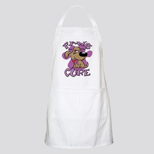 Paws-for-the-Cure-Crohns-Disease-blk Apron
