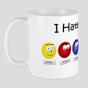 shirt1010z Mug