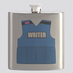 writerbutton Flask
