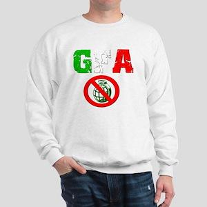 GFA-nade Sweatshirt