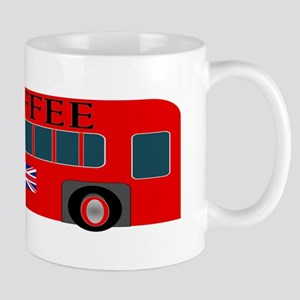 Jolly Red Ride Coffee Mugs